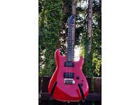 1985 Fender Squier Strat Made in Japan Guitar **RARE**