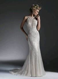 Sottero and Midgely wedding dress