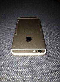 iPhone 6 (64gb - gold)