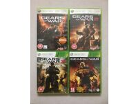 Xbox 360 Variety of Games For Sale from £5!