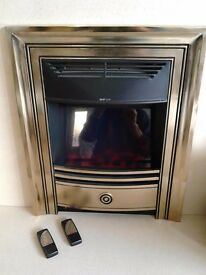 Valor 840 Electric Fire