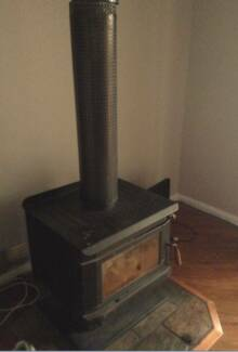 Slow Combustion Heater Lyndoch Barossa Area Preview