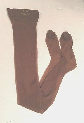 VNTG Hanes 3 Pair 205 SIZE 11-11 & 1/2 L Sheer SILKY Stockings SILK REFLECTIONS