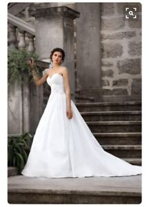 New essence of Australia wedding gown for sale