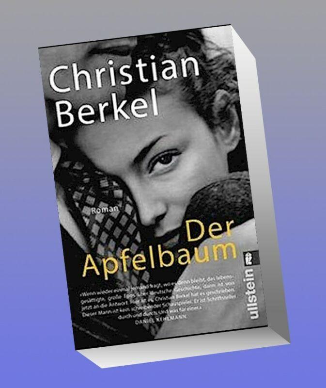 Der Apfelbaum, Christian Berkel