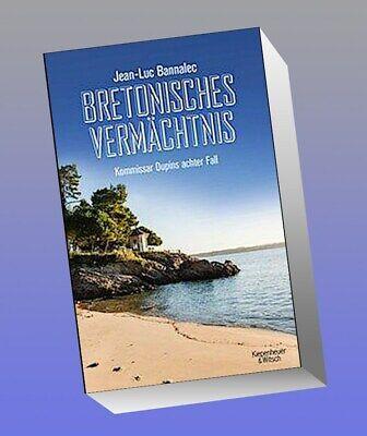 Bretonisches Vermächtnis, Jean-Luc