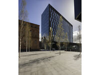 Liverpool Office Space available for rent, L3 - Flexible Terms   2 to 80 people