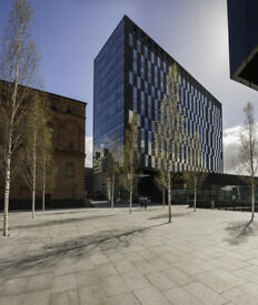 Liverpool Private Office Space Available to Let, L3 - Flexible Terms | 2 to 80 people