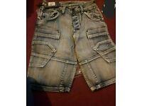 Voi jeans - shorts