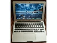"Apple Macbook Air 11.4"" Late 2010"