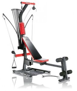 New Bowflex PR1000 Home Gym Exercise Machine - Up to 210-Pounds of Resistance