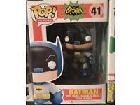 Pop Funko Batman