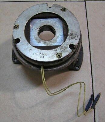 Mazak Mitsubishi Brake Sbr-100-40 4923