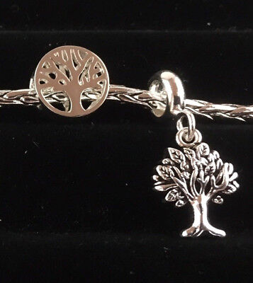 Charming Life Pearl (DaVinci Family Tree of Life Charm Collection  NEW Your Choice 2)