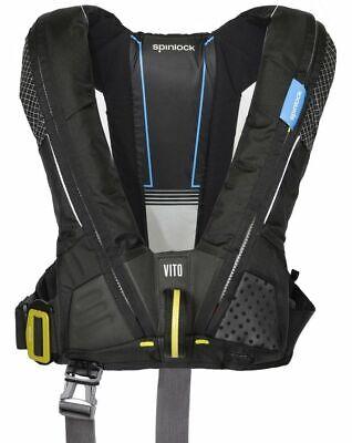 Spinlock Deckvest VITO Offshore Hammar Inflatable Lifejacket