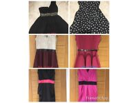 Dress bundle 10/12