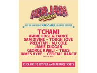 2x VIP Pier Jam Tickets For Sale
