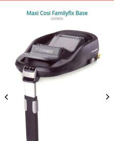 Family Fix Maxi Cosy Car Seat Base