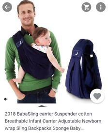 Babasling baby sling