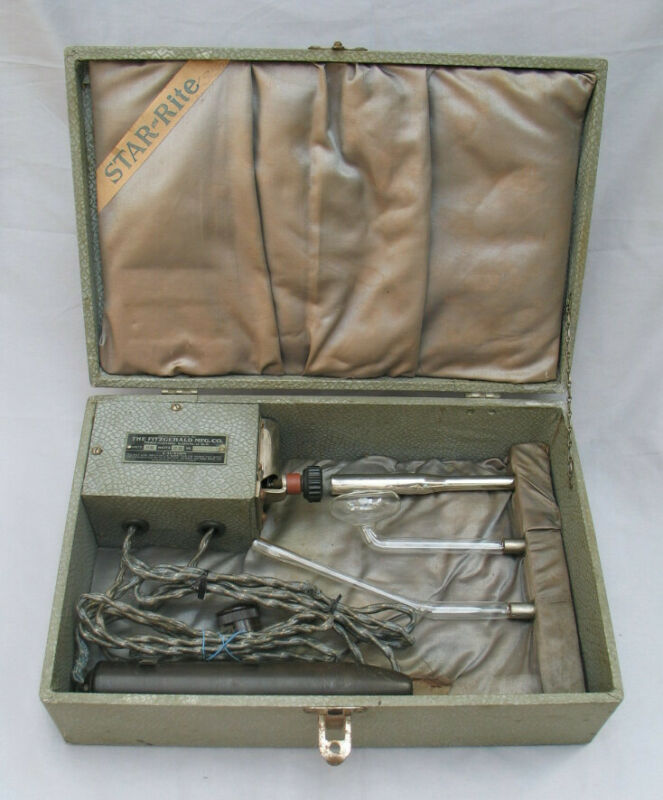 Quack Machine - Star Rite by The Fitzgerald Mfg Co. - Working Condition