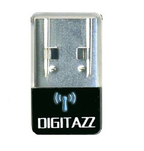 WIFI-150MBPS-WIRELESS-ADAPTOR-802-11-B-G-N-LAN-NETWORK-MINI-USB-DONGLE-ADAPTER