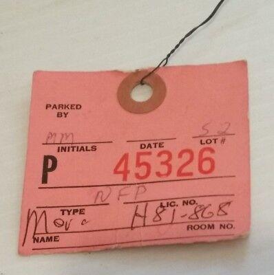 Vintage Valet Car Parking Check The Concord Resort Hotel Catskill Mountains Ny