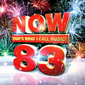 Now That's What I Call Music 83 - CD *NEW*