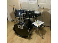 Fully Refurbished CB Drum Kit - Free Local Delivery