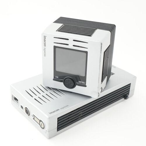 Hasselblad Imacon ixpress 528C Multi-Shot Digital Camera Back w/ Image Bank