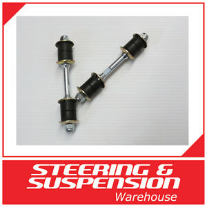 Holden HQ HJ HX HZ WB Sway Bar Link - STB8827