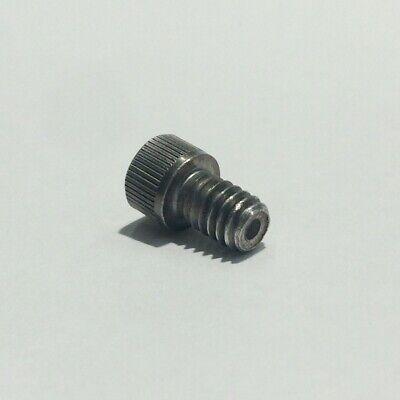Tungsten Grinder Guide - For Adjustable Tungsten Grinder Sharpener Kit -