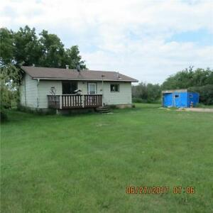 Acreage Prince Albert Rm No. 461, Saskatchewan