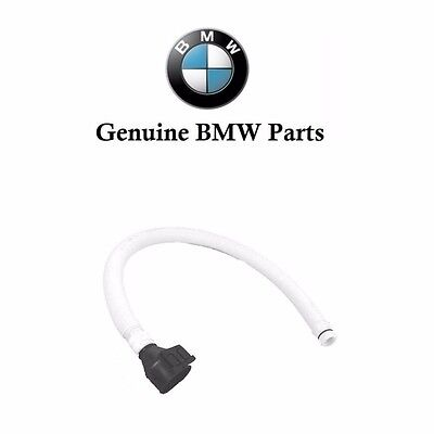 For BMW E90 E91 Filler Pipe for Washer Fluid Reservoir OES Windshield Tank Tube