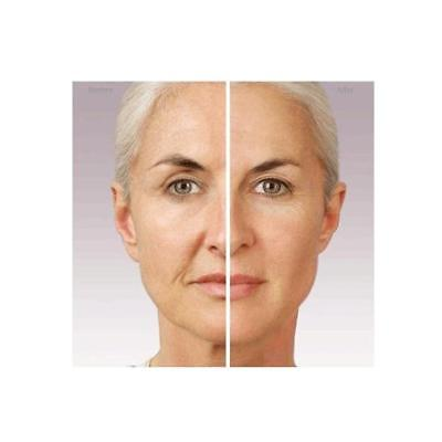 INSTANT FACE LIFT ANTI WRINKLE CREAM, WORKS INSTANTLY FOR FINE LINES.