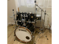 Fully Refurbished Yamaha DP Drum Kit - Free Local Delivery or Collection