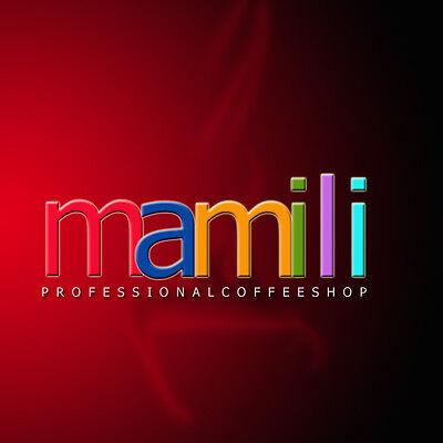 MAMILI by Max2264
