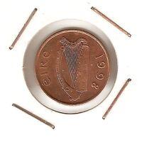 Ireland: Penny 1998 Unc -  - ebay.es