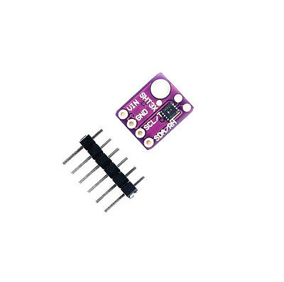 Sht30 Sht30-d Temperature Humidity Sensor Breakout Weather For Arduino New