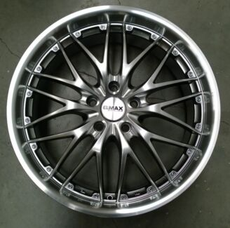 """G.MAX 20"""" Defiant Wheel + Tyre Package : Honda HR-V, Nissan Juke Mitcham Whitehorse Area Preview"""