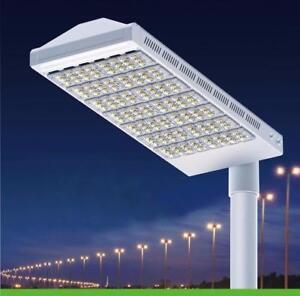 NEW 300W YARD STREET LED LIGHT 300SL AS LOW AS $299.95 EA