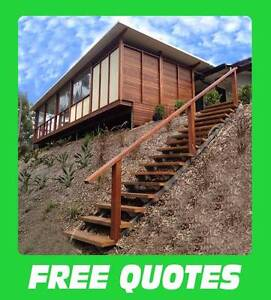 QUALITY DECK + RENOVATION BUILDER 20YRS EXPERIENCE CALL NOW FOR F West End Brisbane South West Preview