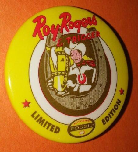 ROY ROGERS WESTERN VINTAGE 1980