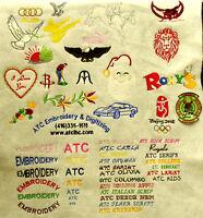 ATC Embroidery & Printing