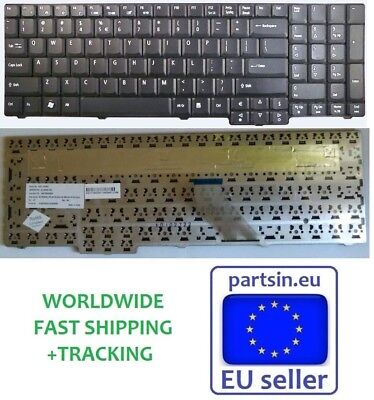 ACER Aspire 5235 5335 5535 5735 9300 9400 9920 E528 E728 Keyboard English US #04