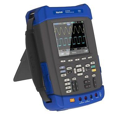 Handheld Oscilloscope Hantek Dso8000e Oscilloscope High Bandwidth 70Mhz 200Mhz