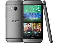 Unlocked HTC One Mini 2 Mobile Phone - 16GB