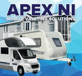 APEX NI mobile valeting solutions