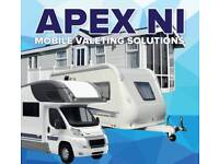 APEX NI mobile valeting solutions