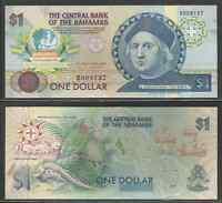 Bahamas - 1 Dollar Nd (1992) Unc Pick 50 -  - ebay.it
