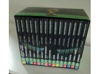 FIFA FOOTBALL WORLD CUP 1930 - 2006 DVD BOX SET